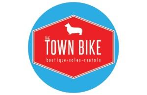 The Town Bike-01